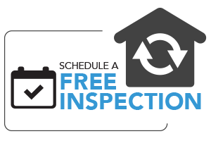 Free Inspection Home Tab