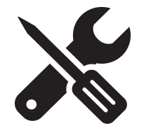 home icon tools