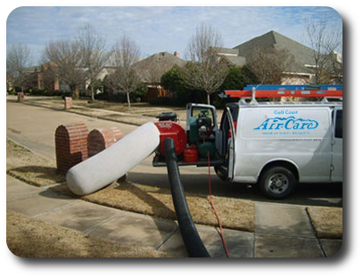 Pensacola Air Duct Cleaning